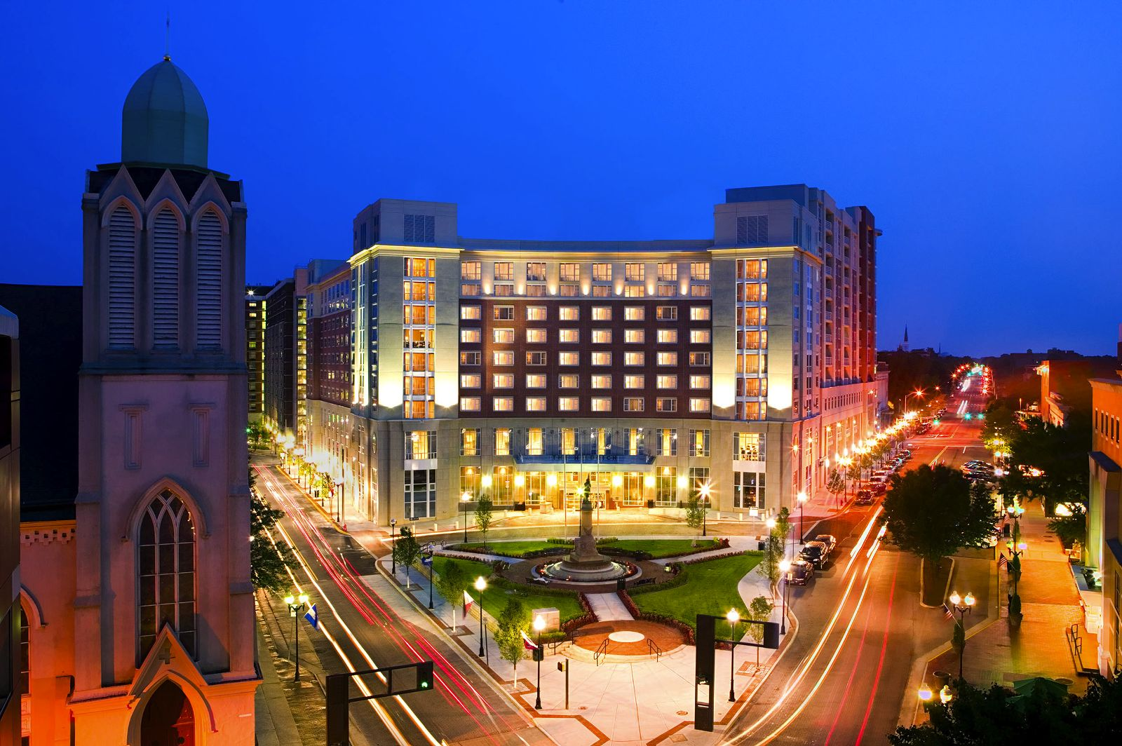 Hilton Hotel Manasquan Nj